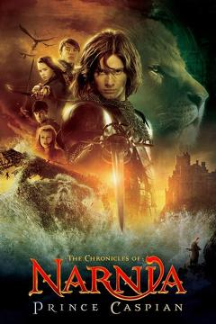 Best Fantasy Movies of 2008 : The Chronicles of Narnia: Prince Caspian