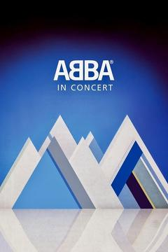 Best Music Movies of 1979 : ABBA - In Concert