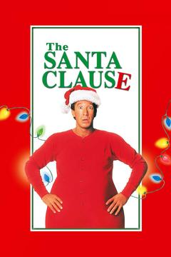 Best Family Movies of 1994 : The Santa Clause
