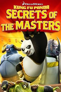 Best Animation Movies of 2011 : Kung Fu Panda: Secrets of the Masters