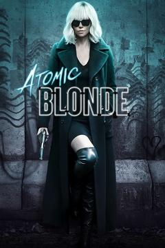 Best Action Movies of 2017 : Atomic Blonde