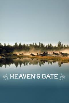 Best Drama Movies of 1980 : Heaven's Gate