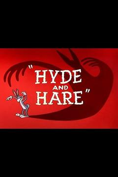 Best Animation Movies of 1955 : Hyde and Hare
