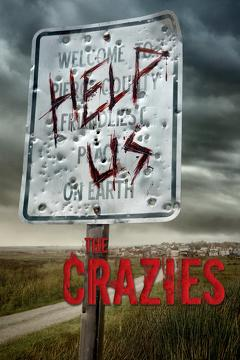 Best Horror Movies of 2010 : The Crazies