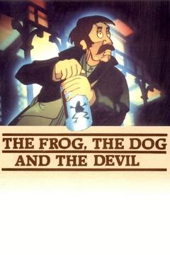 Best Western Movies of 1986 : The Frog, the Dog, and the Devil