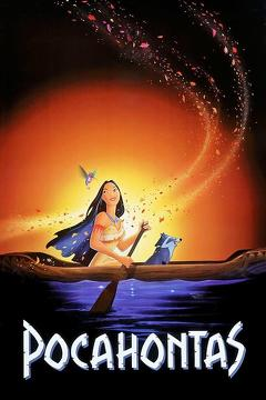 Best Adventure Movies of 1995 : Pocahontas