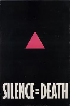 Best Documentary Movies of 1990 : Silence = Death