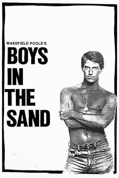 Best Fantasy Movies of 1971 : Boys in the Sand
