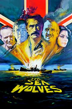 Best War Movies of 1980 : The Sea Wolves