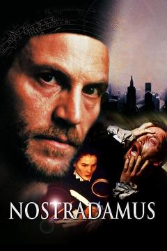 Best History Movies of 1994 : Nostradamus