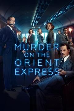 Best Mystery Movies of 2017 : Murder on the Orient Express