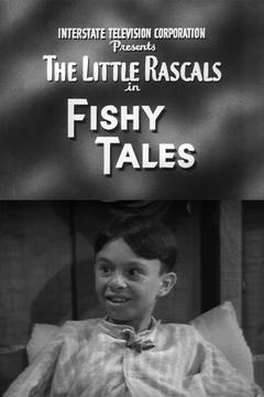 Best Family Movies of 1937 : Fishy Tales
