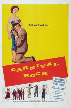 Best Music Movies of 1957 : Carnival Rock