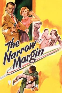 Best Mystery Movies of 1952 : The Narrow Margin