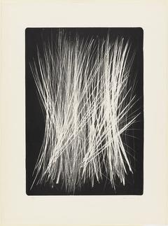 Best Documentary Movies of 1947 : Visite à Hans Hartung