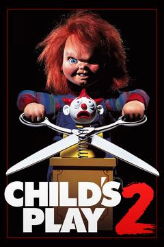 Best Horror Movies of 1990 : Child's Play 2