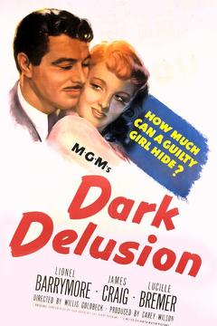 Best Mystery Movies of 1947 : Dark Delusion