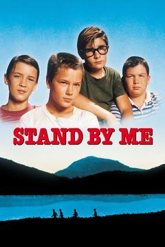 Best Drama Movies of 1986 : Stand by Me
