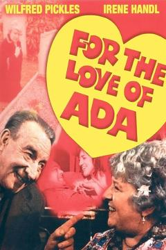 Best Romance Movies of 1972 : For The Love Of Ada