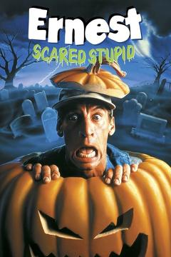 Best Fantasy Movies of 1991 : Ernest Scared Stupid