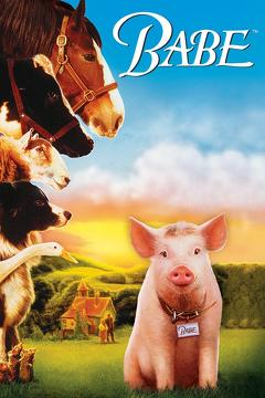 Best Family Movies of 1995 : Babe