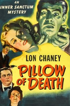 Best Horror Movies of 1945 : Pillow of Death
