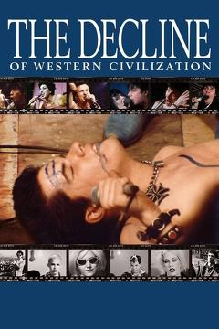 Best Documentary Movies of 1981 : The Decline of Western Civilization