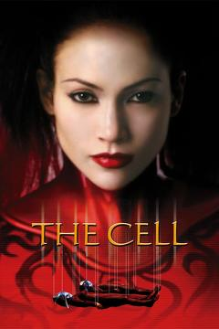 Best Horror Movies of 2000 : The Cell