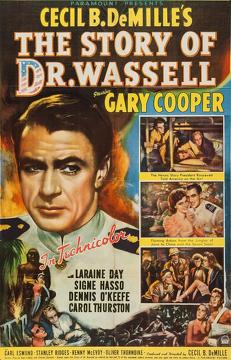 Best Action Movies of 1944 : The Story of Dr. Wassell