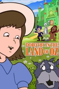 Best Animation Movies of 1980 : Thanksgiving in the Land of Oz