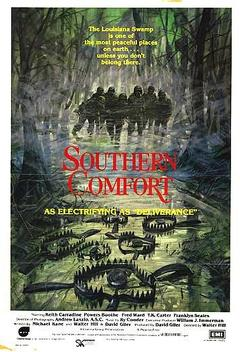 Best Action Movies of 1981 : Southern Comfort