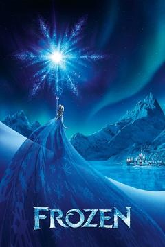 Best Adventure Movies of 2013 : Frozen
