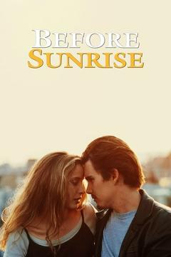 Best Drama Movies of 1995 : Before Sunrise