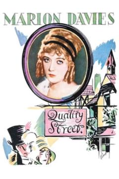 Best Comedy Movies of 1927 : Quality Street