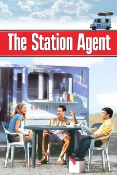 Best Comedy Movies of 2003 : The Station Agent