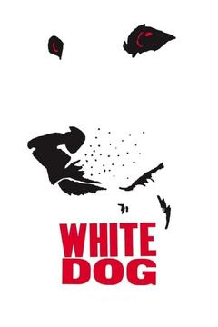 Best Horror Movies of 1982 : White Dog
