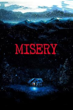 Best Drama Movies of 1990 : Misery
