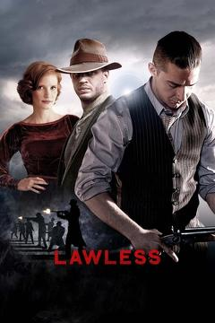 Best Western Movies of 2012 : Lawless