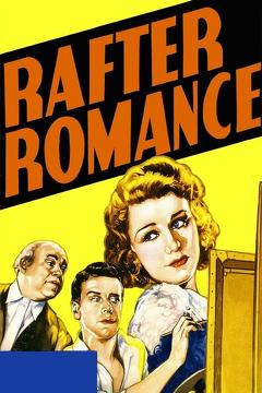 Best Comedy Movies of 1933 : Rafter Romance