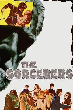 Best Horror Movies of 1967 : The Sorcerers
