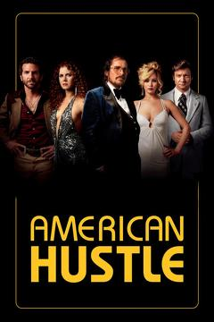 Best Crime Movies of 2013 : American Hustle