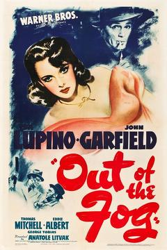 Best Crime Movies of 1941 : Out of the Fog