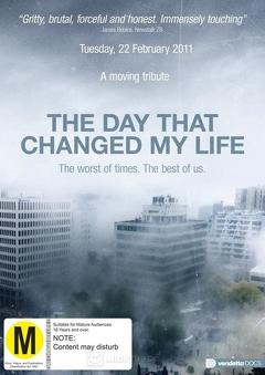 Best Documentary Movies of 2015 : The Day That Changed My Life