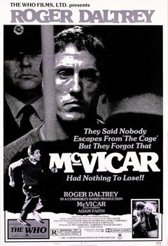 Best Crime Movies of 1980 : McVicar
