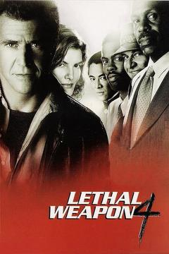 Best Action Movies of 1998 : Lethal Weapon 4
