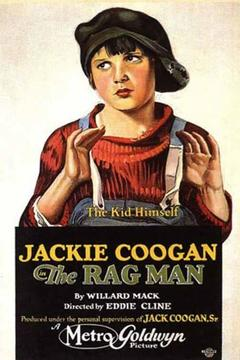 Best Comedy Movies of 1925 : The Rag Man