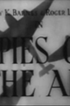 Best Adventure Movies of 1940 : Spies of the Air