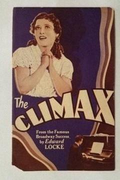 Best Thriller Movies of 1930 : The Climax
