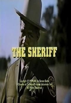 Best Crime Movies of 1971 : The Sheriff