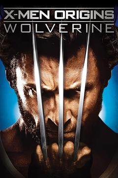 Best Adventure Movies of 2009 : X-Men Origins: Wolverine
